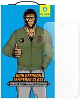 Защитное стекло Blueo 2.5D Clear full cover (прозрачное) 0.33 мм для iPhone 12 Pro Max