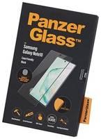 Стекло защитное PanzerGlass Case Friendly Black Frame для Samsung Galaxy Note 10 для Samsung Galaxy S7 3D Gold Frame