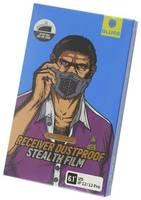 Blueo 2.5D Receiver Dustproof Stealth Film для iPhone 12/12 Pro Защитное стекло