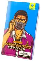 Blueo 2.5D Receiver Dustproof Stealth для iPhone 11/ XR Защитное стекло