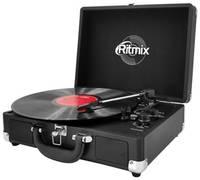 Проигрыватель виниловых пластинок Ritmix LP-120B