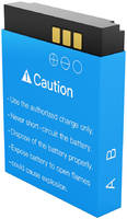 Аккумулятор Run Energy ABC LQ-S1 A-class для смарт часов QW09,A1,GT08,DZ09,Z60,W8,V8,X6/B0