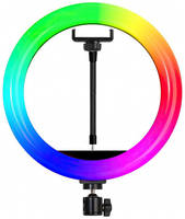 Кольцевая лампа Soft Ring Light MJ26 (без штатива) 26 см