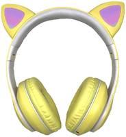 Беспроводные наушники Cat Ear P33M
