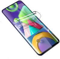Rockspace Гидрогелевая пленка Rock для экрана LG G7
