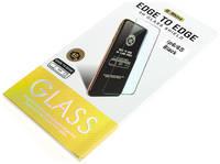 PC Защитное стекло 9H Black для iPhone 6 черное, упаковка