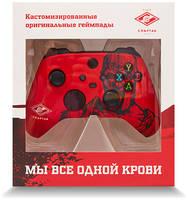 Геймпад Rainbo для Xbox Series S/X Спартак ″Гладиатор″ Спартак 'Гладиатор'