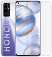 Защитная пленка Nillkin Crystal (+ на зад. камеру) для Huawei Honor 30