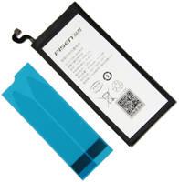 Аккумуляторная батарея для Samsung SM-G935F (Galaxy S7 Edge) (EB-BG935ABE) Pisen 3500 mAh