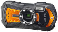 Фотоаппарат цифровой компактный Ricoh WG-70