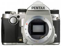 Фотоаппарат зеркальный Pentax KP Body