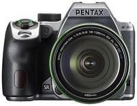 Фотоаппарат зеркальный Pentax K-70 DA 18-135WR Silky K-70 + 18-135WR KIT