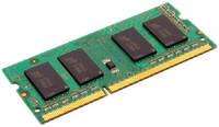 Оперативная память QNAP RAM-4GDR3-SO-1600 DDR3 4GB