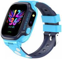 Смарт-часы Smart Baby Watch Y92 2G, с поддержкой Wi-Fi и GPS, HD камера, SIM card
