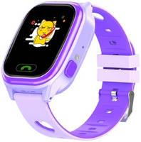 Смарт-часы Smart Baby Watch Y85 2G, с поддержкой Wi-Fi и GPS, SIM card