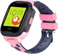 Смарт-часы Smart Baby Watch Y95, 4G, Wi-Fi и GPS, с видеозвонком и SIM card