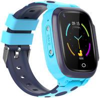 Смарт-часы Smart Baby Watch Y95, 4G, Wi-Fi и GPS, с видеозвонком и SIM card Детские умные смарт-часы Smart Baby Watch Y95