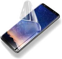Пленка защитная гидрогелевая Krutoff для Sony Xperia M4 Aqua
