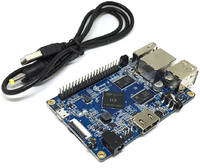 Системный блок мини Pi PC