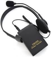 Беспроводной микрофон с гарнитурой NoBrand WM-603