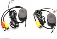 Набор для беспроводного подключения камеры заднего вида AVEL AVS01WK