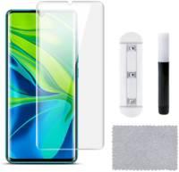 Защитное стекло UV-Glass для Xiaomi Mi Note 10/10 Pro