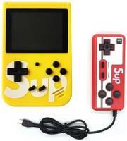 Портативная игровая консоль Sup Game Box PLUS