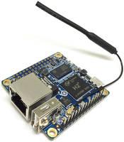 Микрокомпьютер Pi Zero