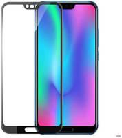 Защитное стекло Wewo для Huawei Honor 10 с рамкой 9H Full Glue Black