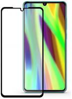Защитное стекло Wewo для Huawei P30 с рамкой 9H 9D Full Glue