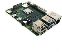 Микрокомпьютер Pi 4 Model B 2Gb