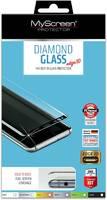 Защитное стекло Diamond GLASS edge3d EA Kit MyScreen для iPhone 11Pro Max / XS Max