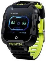 Детские смарт-часы Wonlex Smart Baby Watch KT12 4G
