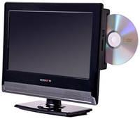 "Автомобильный телевизор Vector-TV VTV-1301 13"" с DVD VTV-1301DVD"