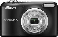 Фотоаппарат цифровой компактный Nikon Coolpix A10