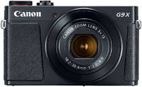 Фотоаппарат цифровой компактный Canon PowerShot G9 X Mark II