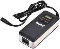 Сетевое зарядное устройство Buro BUM-0065A90 11 переходников 90Вт