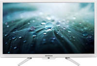 "Телевизор Erisson 24LES78T2 (24"", HD, Edge LED, DVB-T2/C)"