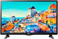 Телевизор LG 22LH450V (22″, Full HD, IPS, Edge LED, DVB-T2/C/S2)