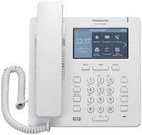 Телефон IP Panasonic KX-HDV330RU