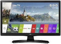 """Телевизор LG 28MT49S-PZ (28"""", HD, WVA, Edge LED, DVB-T2/C/S2, Smart TV)"""