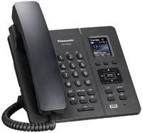 Телефон IP Panasonic KX-TPA65RUB