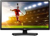 """Телевизор LG 20MT48VF-PZ (20"""", HD, TN, Edge LED, DVB-T2/C/S2)"""