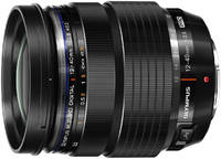 Объектив Olympus M.Zuiko Digital ED 12-40mm f/2.8 Pro
