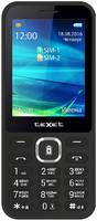 Мобильный телефон teXet TM-D327