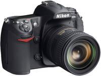 Зеркальный фотоаппарат Nikon D300s Kit