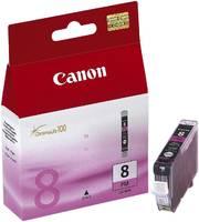 Картридж для струйного принтера Canon CLI-8M пурпурный, оригинал