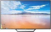Телевизор Sony KDL-48WD653 (48″, Full HD, VA, Direct LED, DVB-T2/C, Smart TV)
