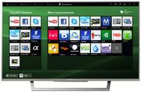Телевизор Sony KDL-32WD752 (32″, Full HD, IPS, Edge LED, DVB-T2/C, Smart TV)