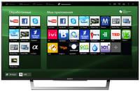 Телевизор Sony KDL-32WD756 (32″, Full HD, IPS, Edge LED, DVB-T2/C, Smart TV)
